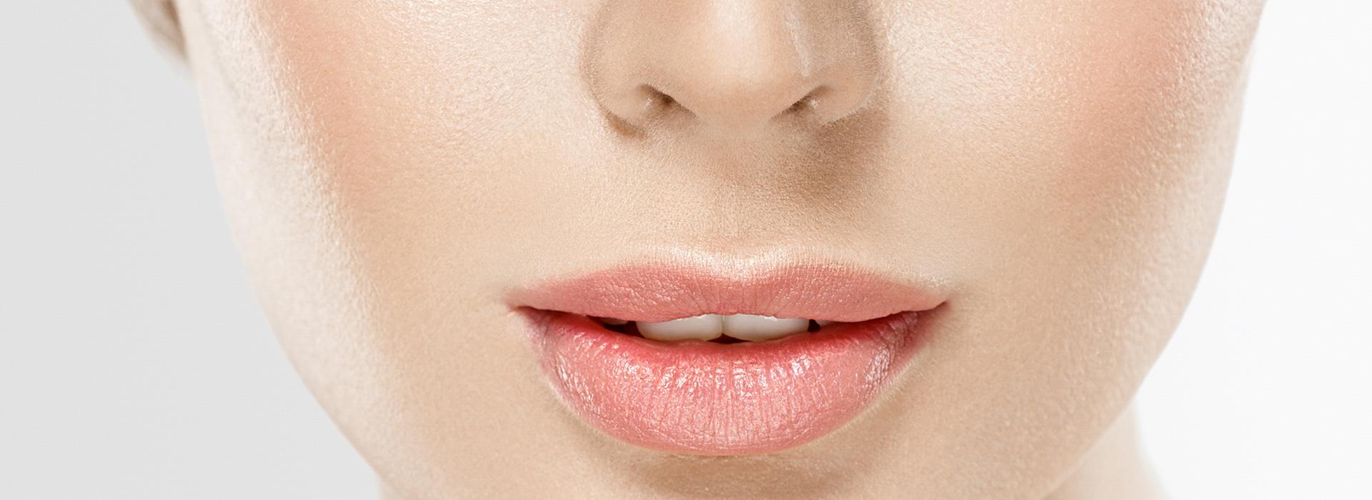 Columena de la nariz